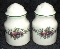 Pfaltzgraff Holly Joy Salt & Pepper Shakers