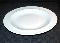 Denby White Collection Salad Plates
