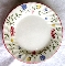 Johnson Bros Summer Chintz Bread & Butter Plates Made In England
