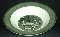 Royal China Colonial Homestead Ten Inch Serving Bowl