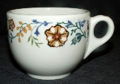 Syracuse China Sorrento Restaurant Ware Tea Cups