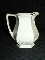 Adams Empress Micratex 20 Ounce Pitcher