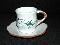 Studio Nova French Chalet Portuguese Earthenware Cup & Saucer