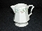 Independence Ironstone Old Orchard Creamer
