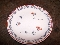 Johnson Brothers Old Granite Ironstone Zephyr Salad Plates