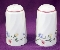 Johnson Brothers Summer Chintz Salt & Pepper Shaker Set