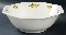 Johnson Brothers Lemon Tree Round Vegetable Bowl