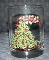 Johnson Brothers Victorian Christmas Double Old Fashion Glasses