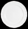 Pfaltzgraff Gazebo White Dinner Plates