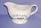 Pfaltzgraff Apple Valley Perennials Gravy Boat