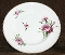 Johnson Brothers Old English Pink Carnation Dinner Plates