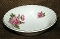 Johnson Brothers Snowhite Regency Enchantment Rose Cereal Bowls