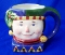Certified Int Susan Winget Tis The Season Jester Toby Mug