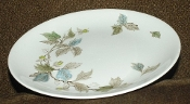 Johnson Brothers Berry Branch Ironstone Luncheon Plates