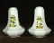 Johnson Brothers Lemon Tree Salt & Pepper Shaker Set