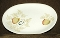Johnson Brothers Golden Apples Serving Platter