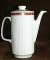 Johnson Brothers Athena Holiday Coffee Pot