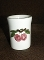 Orchard Ware Hollywood Ware Cherry Tumbler