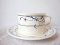 Mikasa Annette Intaglio Cup Saucer Sets