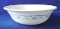 Corning Corelle Morning Blue Soup Cereal Bowls