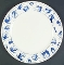 Johnson Brothers Pier One Angleterre Dinner Plates