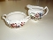 Johnson Brothers Sheraton Ironstone Sugar Bowl