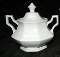 Johnson Brothers Heritage White Sugar Bowl