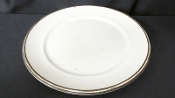 Johnson Brothers Desert Sand Ironstone Bread Butter Plates