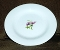 Pottery Barn Porcelain Bloom Luncheon Plate Set