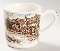 Johnson Brothers England Olde English Countryside Mugs