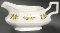 Johnson Brothers Lemon Tree Gravy Boat With Ladle