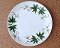 Steubenville Pottery Ivy Trail Dinner Plates