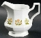 Johnson Brothers Posy Creamer