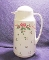 Corning Winter Holly Thermal Carafe