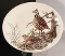 Johnson Brothers Game Birds Quail Luncheon Plates