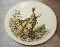Johnson Brothers Game Birds Wild Turkey Luncheon Plates