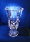 Waterford Lismore Cut Crystal Vase