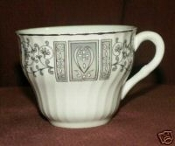 Wedgwood Manchester Tea Cups