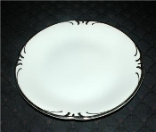 Style House Montgomery Ward Embassy Salad Plates