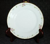 Noritake The Harvard Hand Painted Bread & Butter Plates