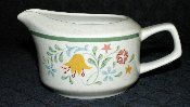 Lenox Quakertown Temperware Creamer