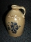 Pfaltzgraff Folk Art Large Commemorative Jug