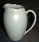 Noritake Colorwave Gray Stoneware Beverage Pitcher