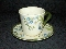 Franciscan Forget Me Not Cup & Saucer Sets