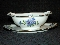 Rossetti Meadow Belle Hand Painted Gravy Boat