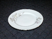 Johann Haviland Sweetheart Rose Salad Plates