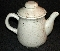 Churchill China Homespun Coffee Pot