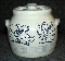 Louisville Stoneware Gaggle of Geese Bean Pot