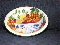 American Atelier Earthenware Frutta Serving Bowl