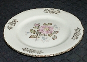 Homer Laughlin Queen Esther Dessert Plates